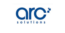 link to Arc Solutions website