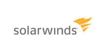 link to Solarwinds website