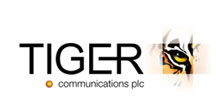 link to Tiger Communications website